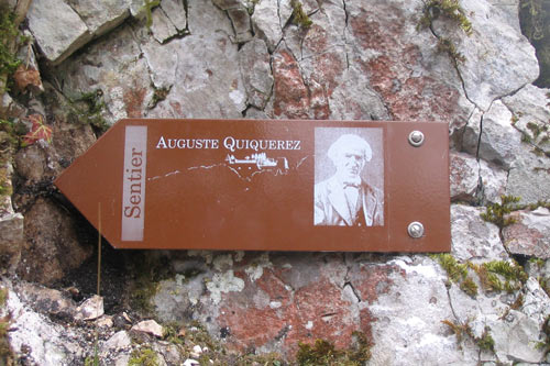 Sentier Auguste Quiquerez