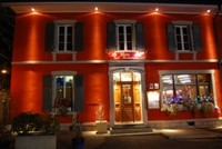 Restaurant La Gare à Cully