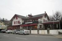Hôtel restaurant Le Nord