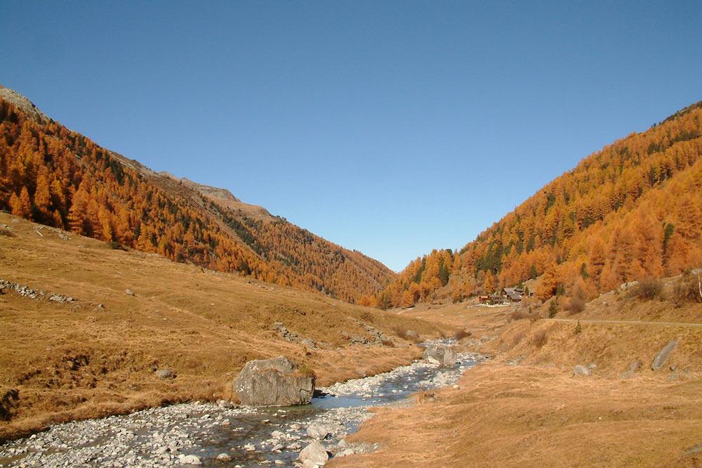Vallée de Tourtemagne