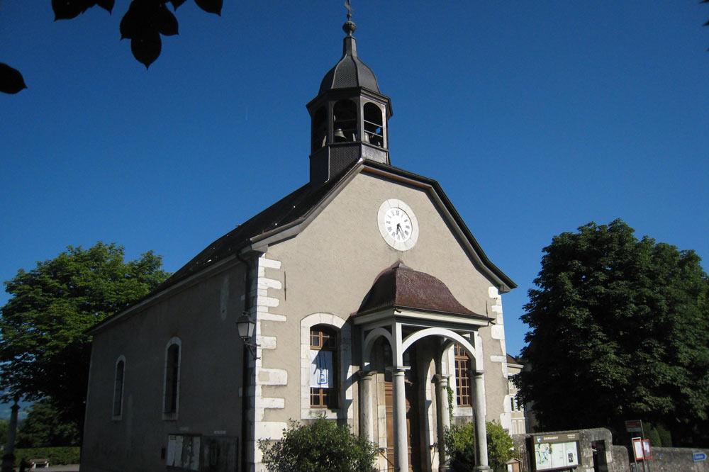 Eglise de Dardagny
