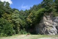 Parcours nature de Courgenay