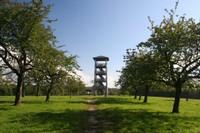 Tour panoramique de Boncourt