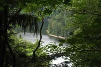 Le Doubs offre des paysages d'une grande diversité