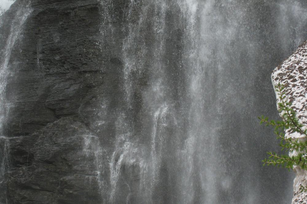 Cascade du Rawil