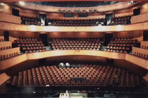 salle concert lausanne