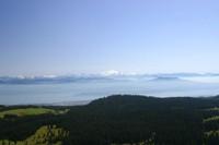 Panorama depuis le Mont-Sâla