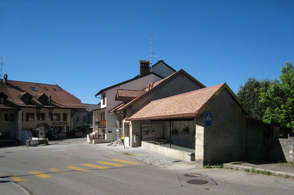 Village de Bassins